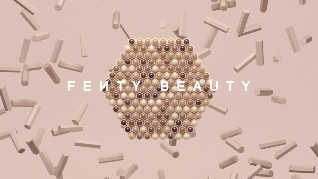 Fenty Beauty -