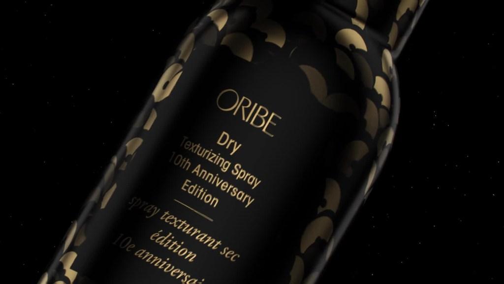 Oribe 10th Anniversary -