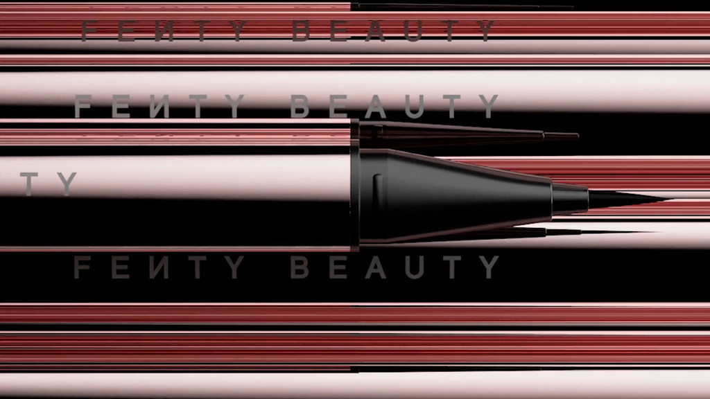 Fenty Beauty - Flyliner -