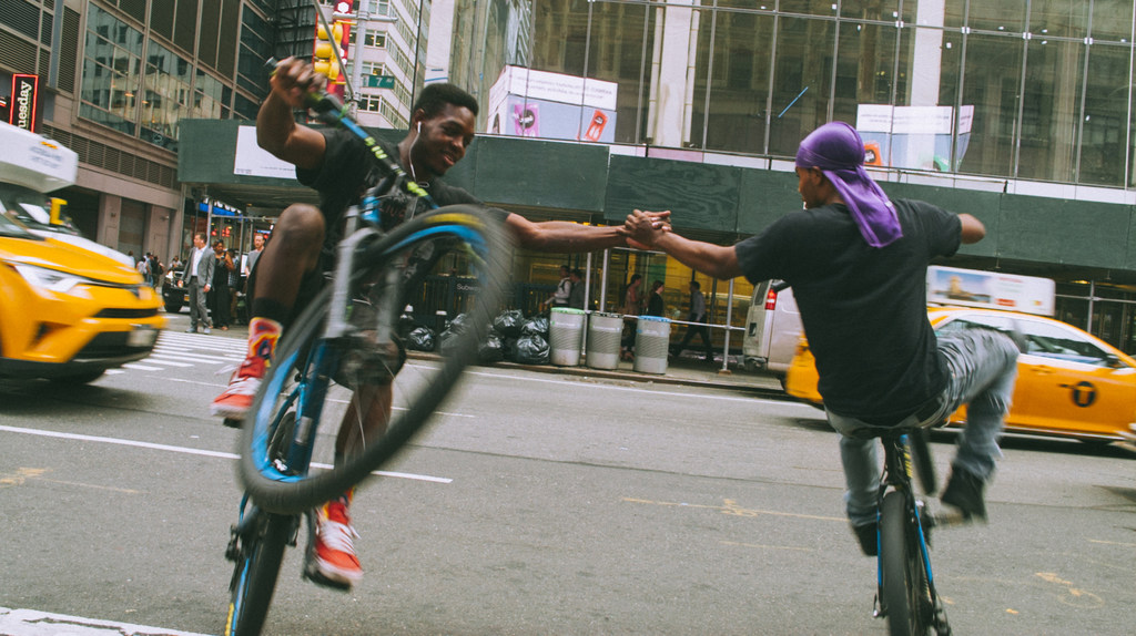 Bike Life -