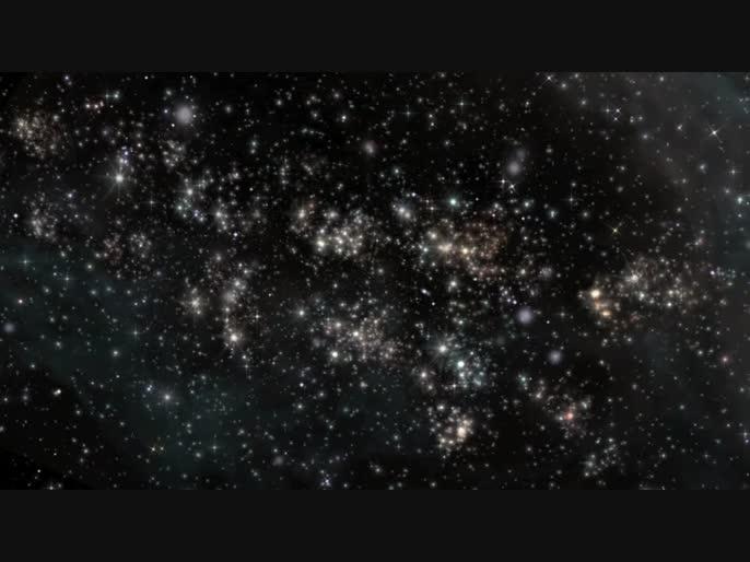 Cosmic Cosmetics - Cosmic Cosmetic