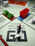 'Game on!' for Elle magazine